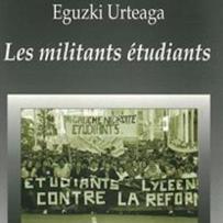Los militantes estudiantiles