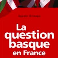La cuestión vasca en Francia