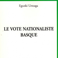 El voto nacionalista vasco