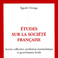 Estudios sobre la sociedad francesa