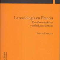 La sociología en Francia