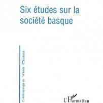 Seis estudios sobre la sociedad vasca