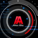 2019/04/15 Ahoz Aho