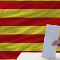 Kataluniako Hauteskundeak