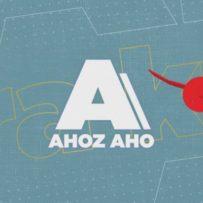 2021/02/15 Ahoz Aho